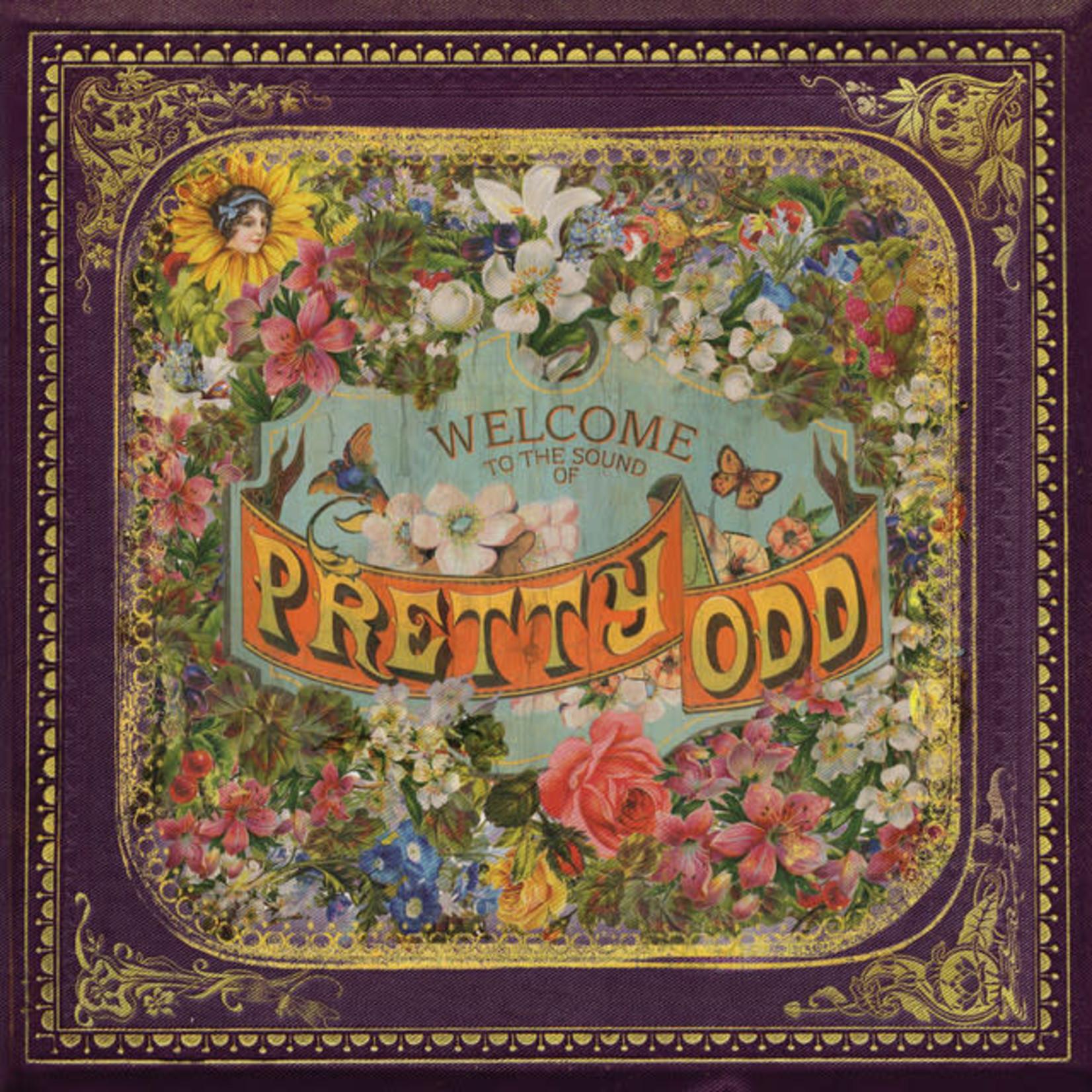 Vinyl Panic At The Disc - Pretty Odd