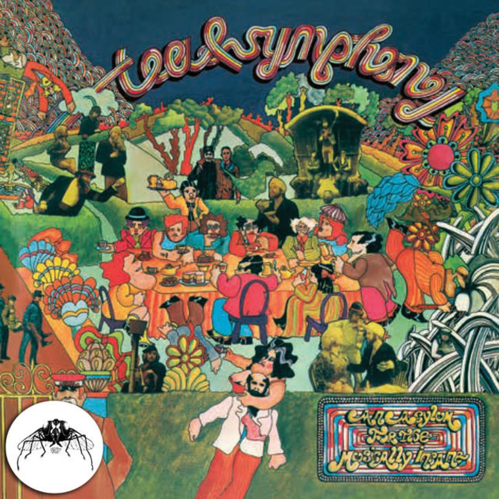 Tea & Symphony - An Asylum For The Musically Insane
