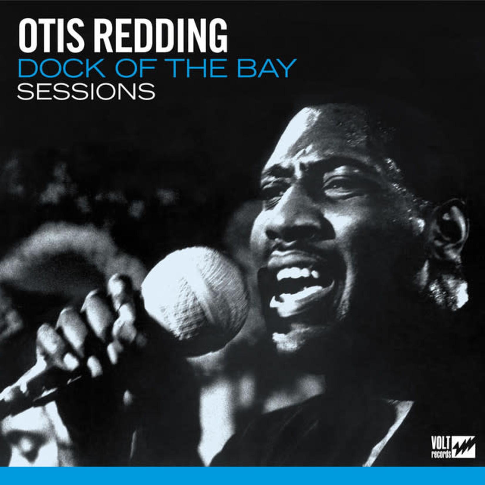Vinyl Otis Redding - Dock Of The Bay Sessions