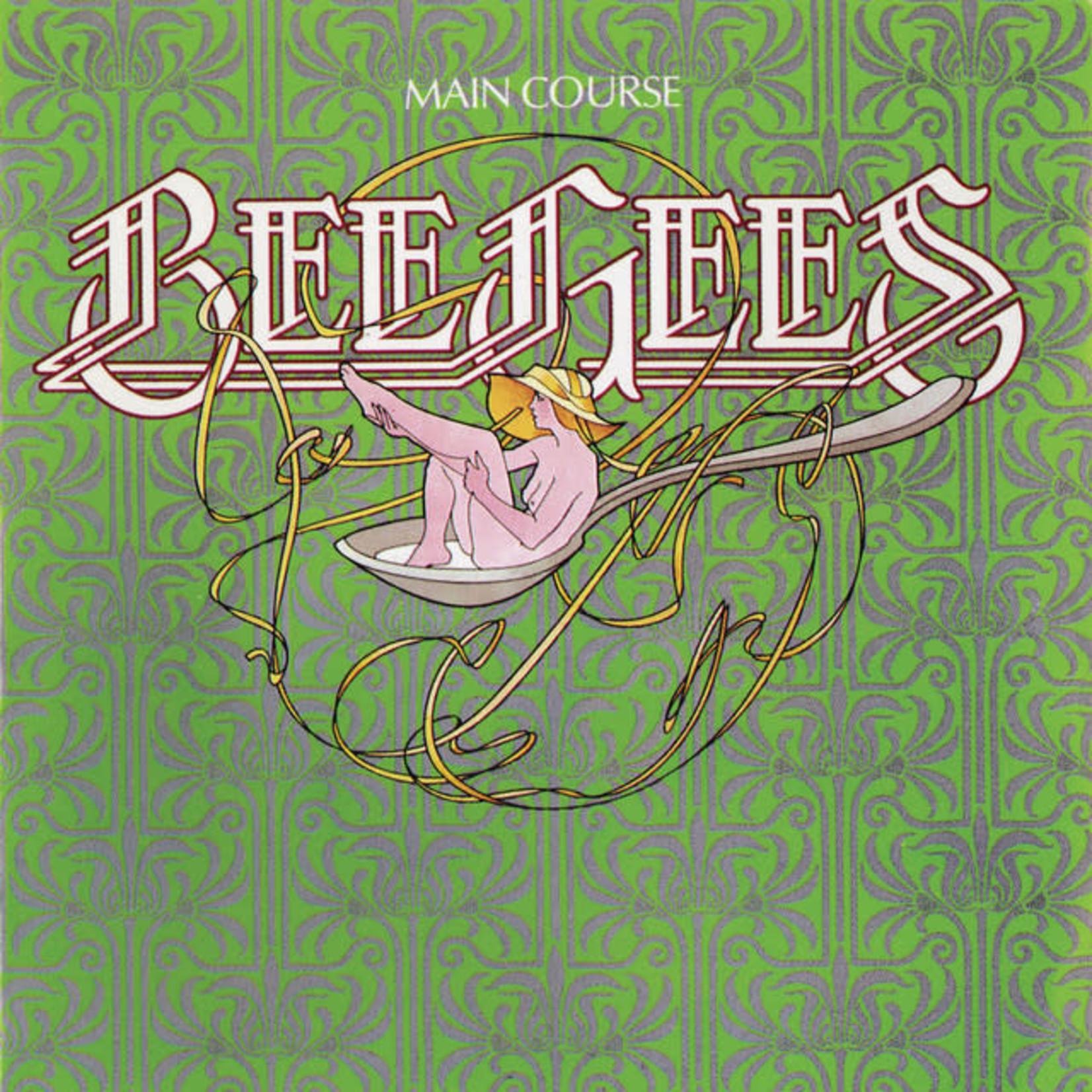 Vinyl Bee Gees - Main Course