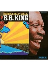 Vinyl B.B. King - Completely Well