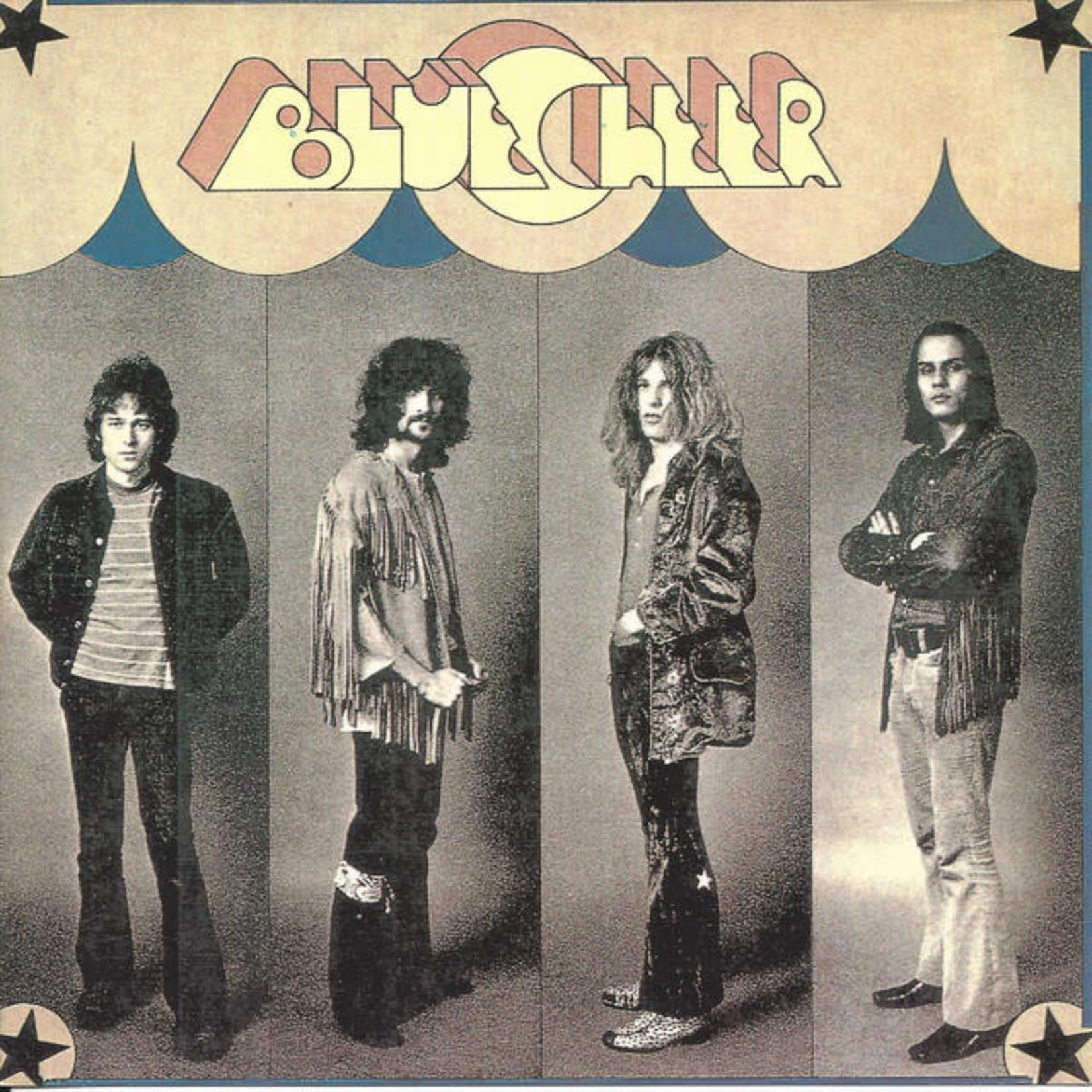 Vinyl Blue Cheer - S/T