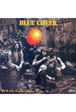 Vinyl Blue Cheer - The Original Human Being