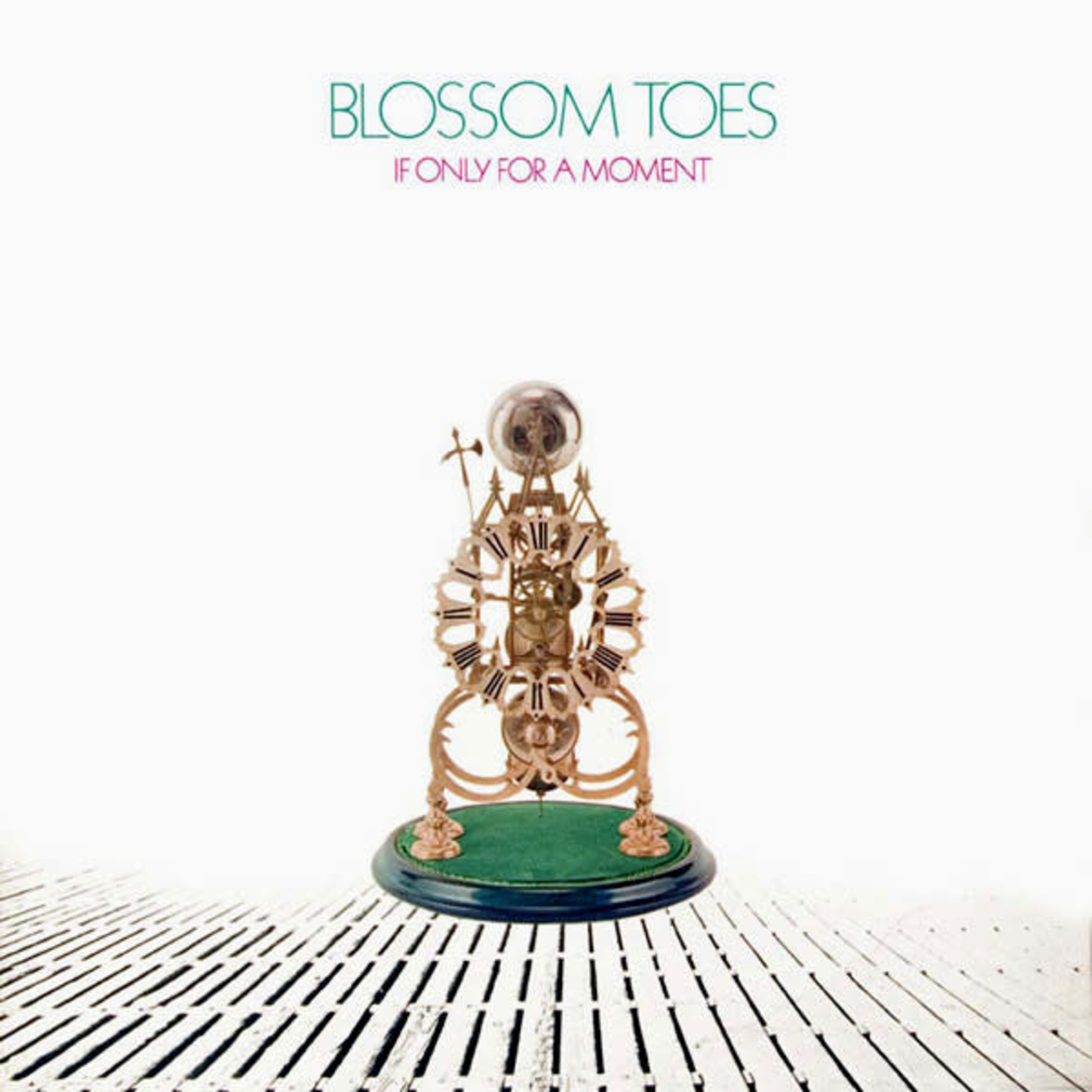 Blossom Toes - If Only For A Moment