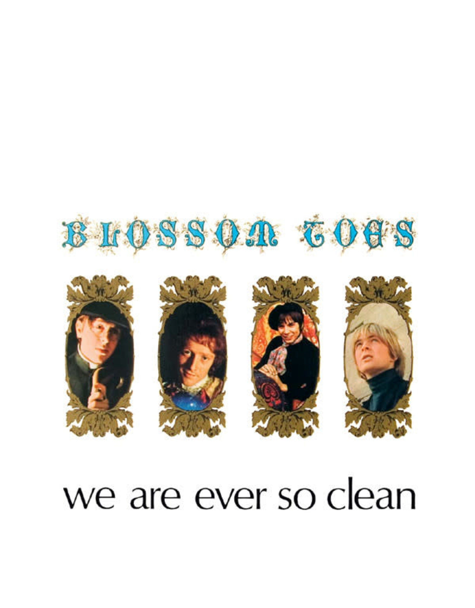Blossom Toes - We Are Ever So Clean