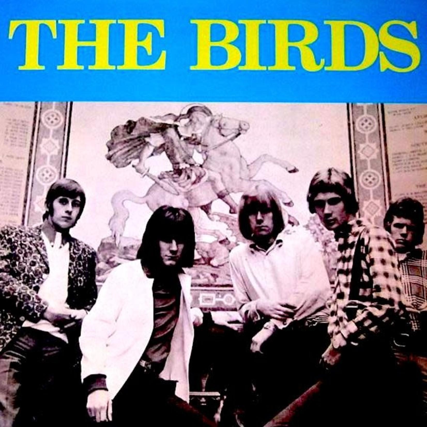 Vinyl The Birds - S/T (Ron Wood)
