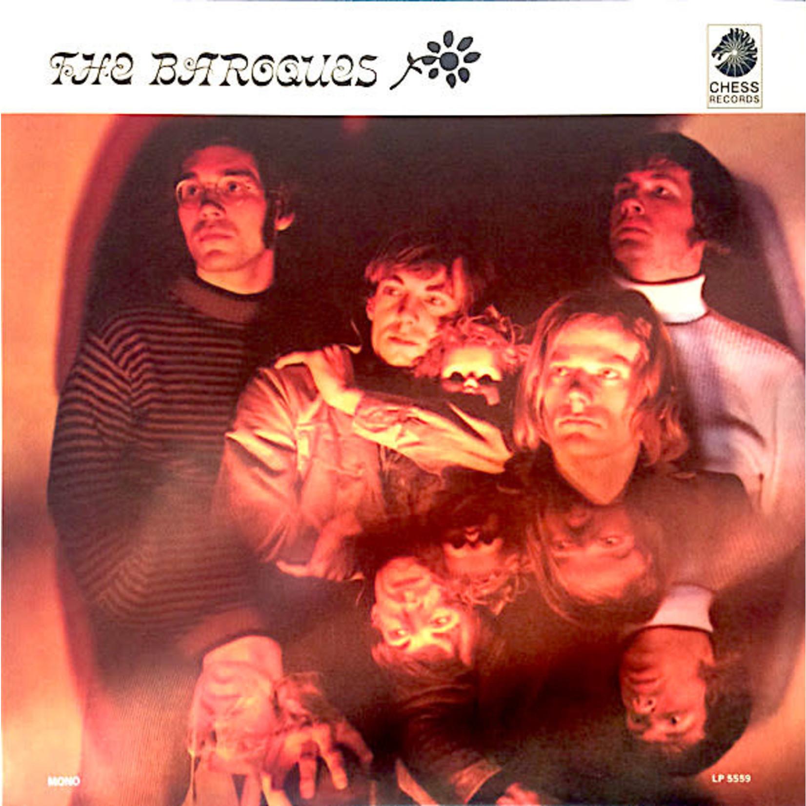 Vinyl The Baroques - S/T