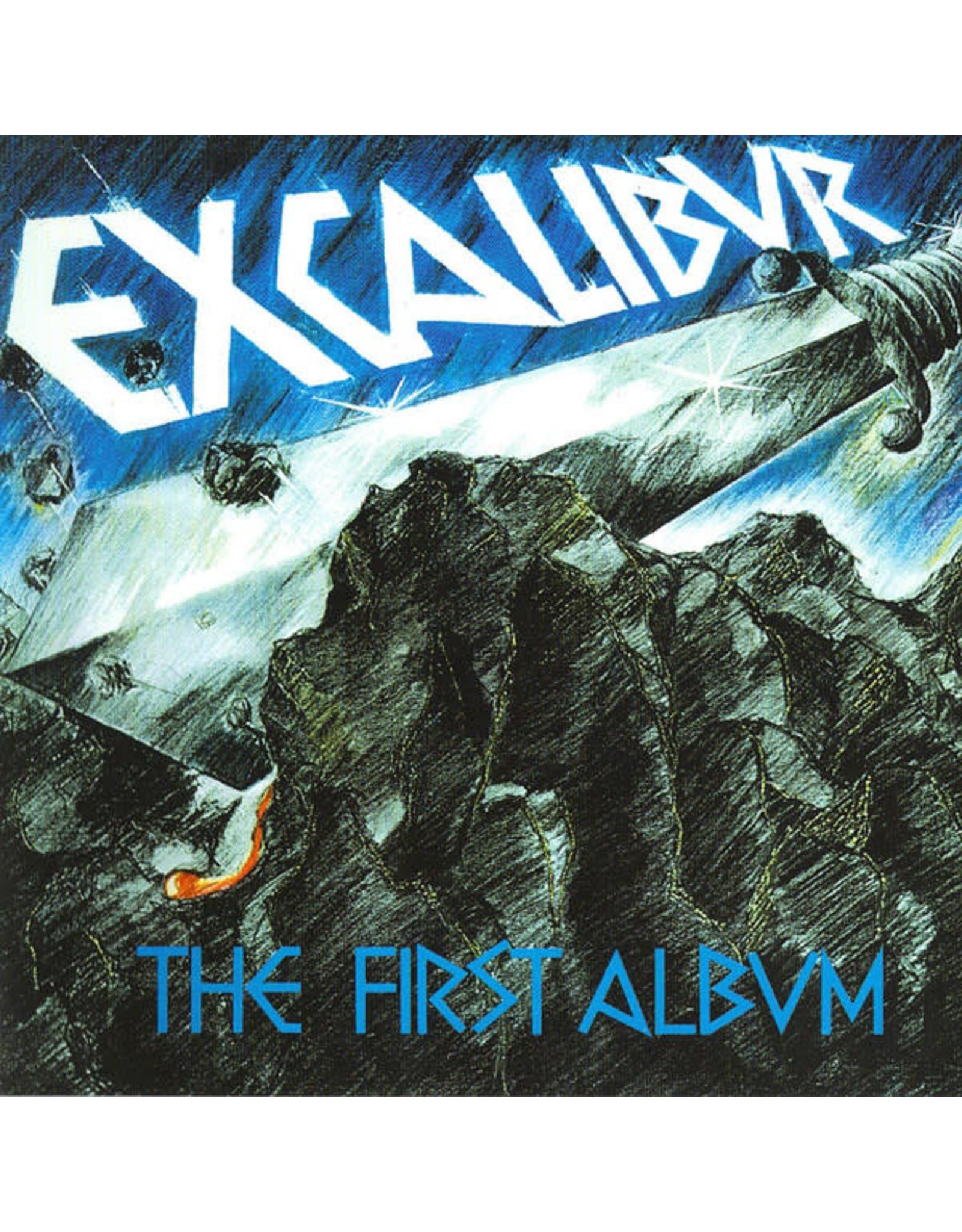 Vinyl Excalibur - The First Album