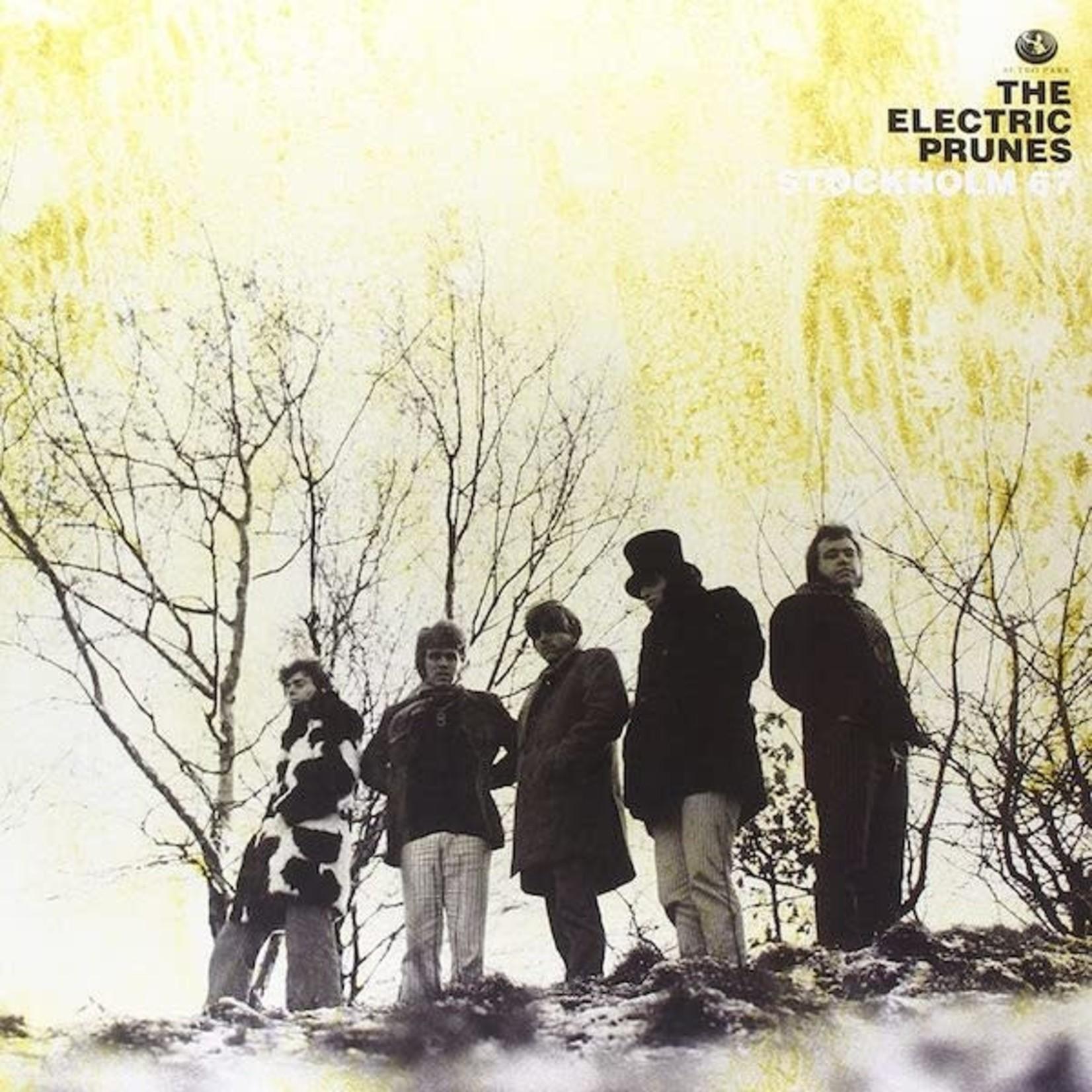 Vinyl The Electric Prunes - Stockholm 67.