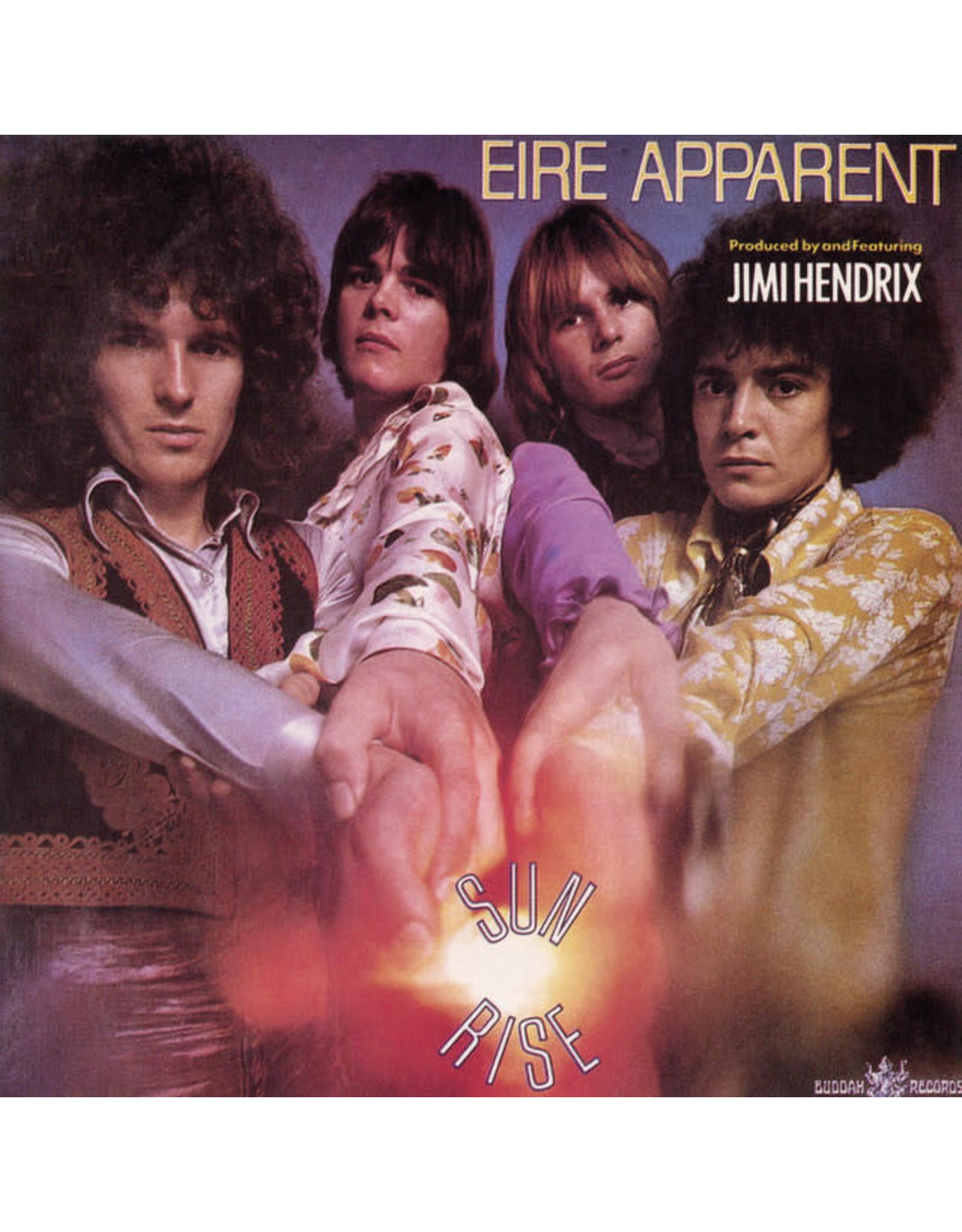 Vinyl Eire Apparent - Sunrise
