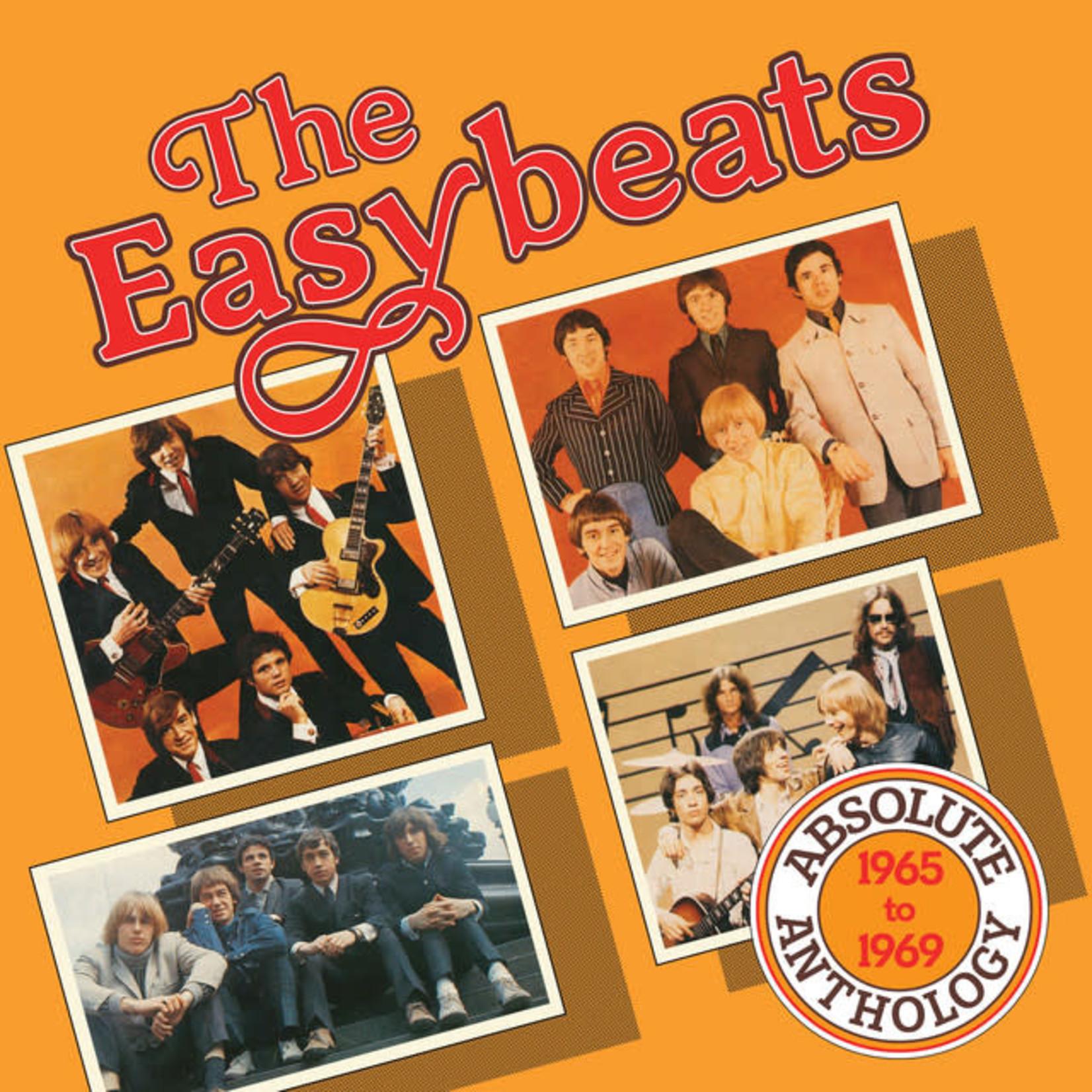 Vinyl The Easybeats - Absolute Anthology