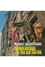 Vinyl Simon Dupree & The Big Sound - Without Reservations