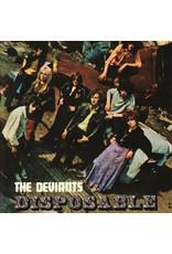 Vinyl The Deviants - Disposable   Final Sale