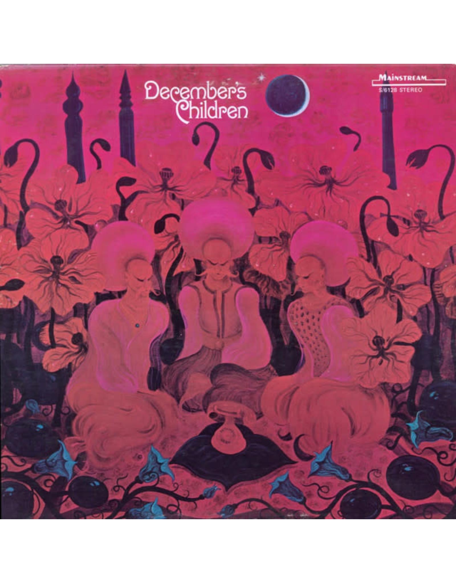 Vinyl December's Children - ST