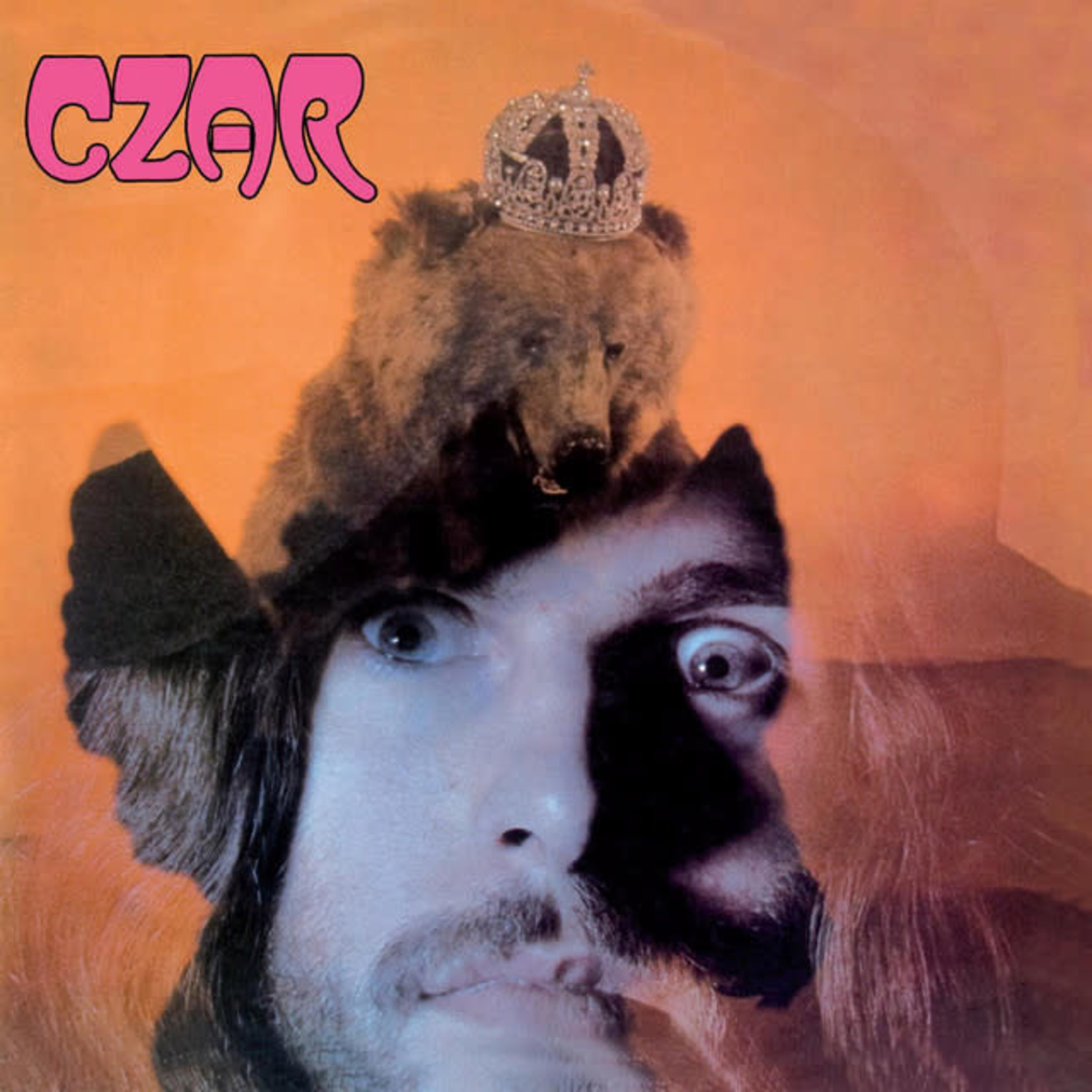 Vinyl Czar - ST