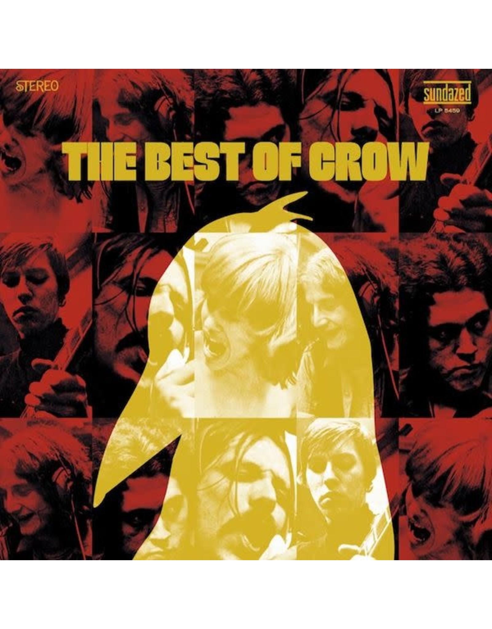 Vinyl Crow - The Best Of