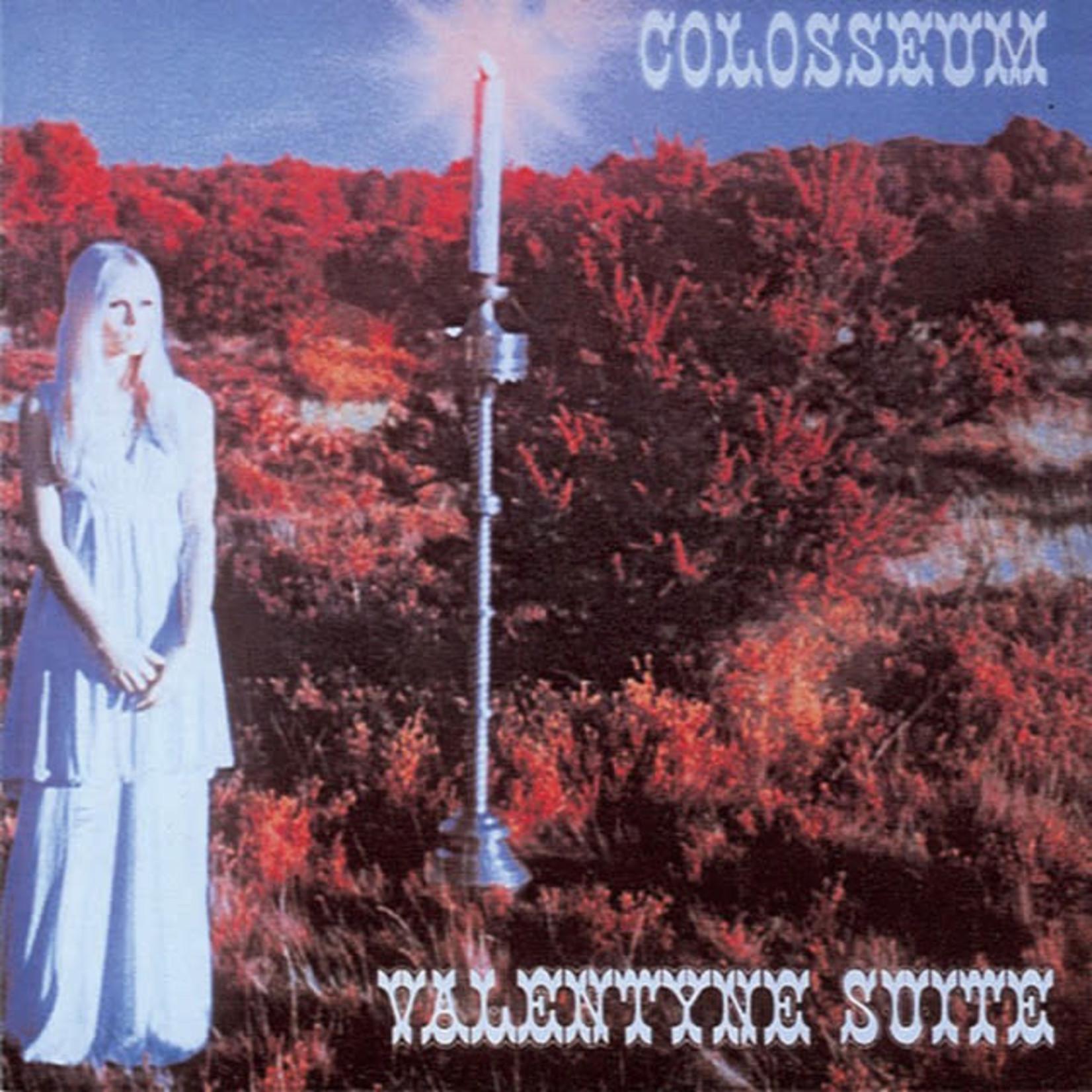 Vinyl Colosseum - Valentyne Suite