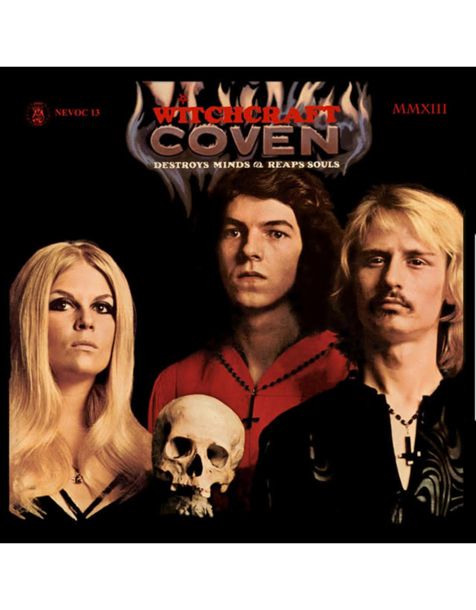 Vinyl Coven - Witchcraft
