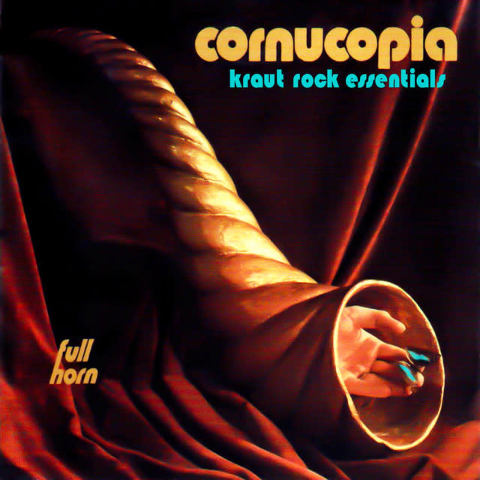 Vinyl Cornucopia - Full Horn