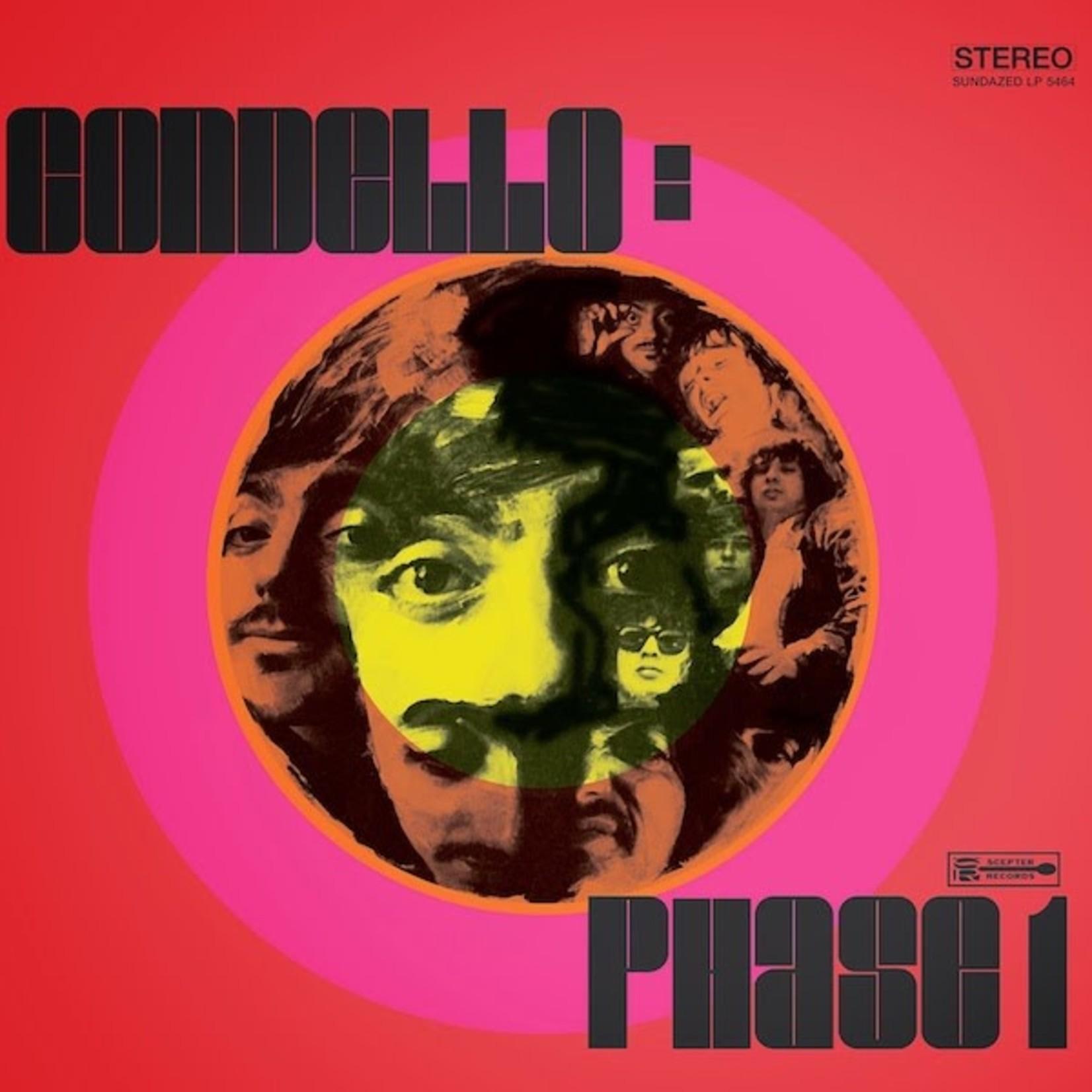 Vinyl Condello - Phase 1