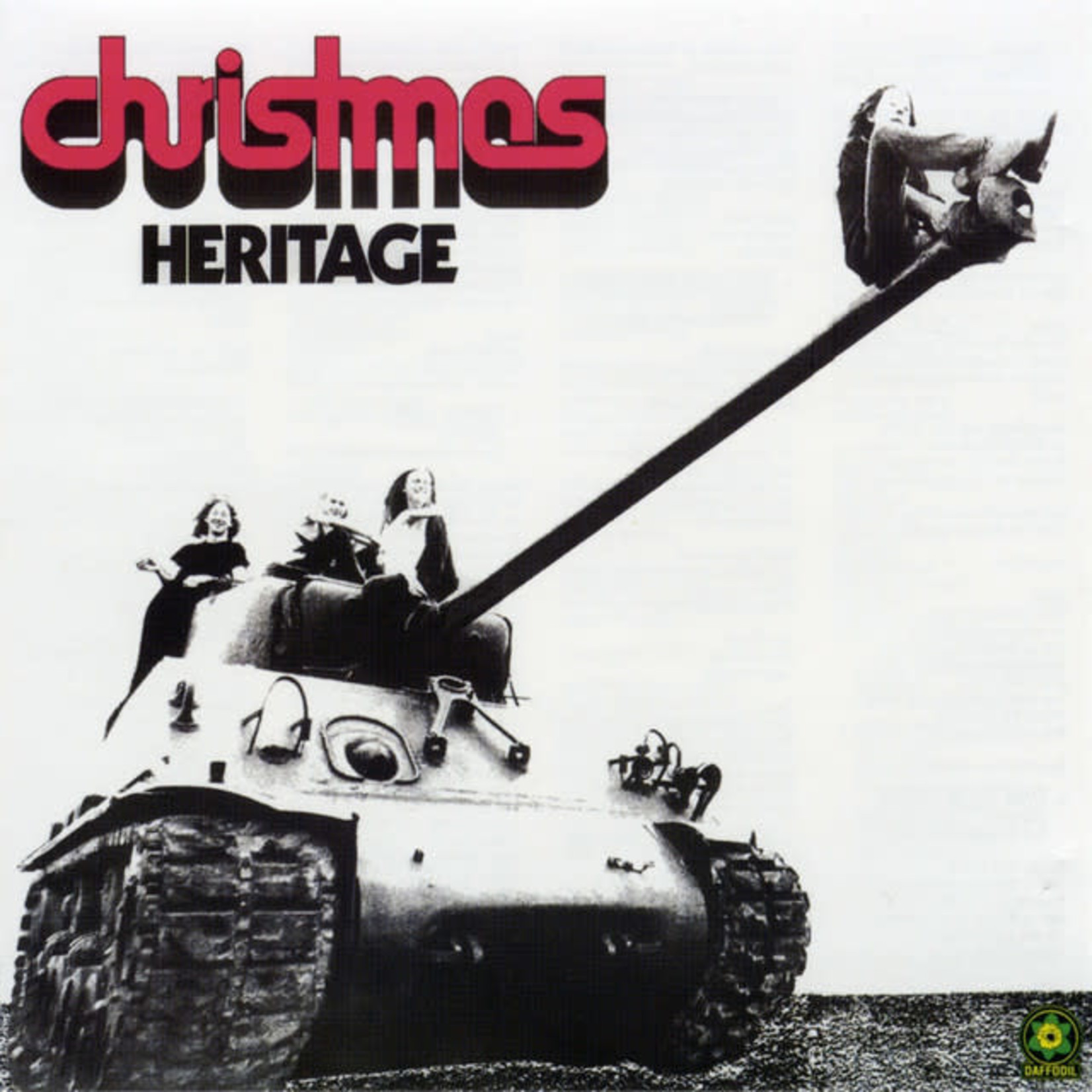 Vinyl Christmas - Heritage