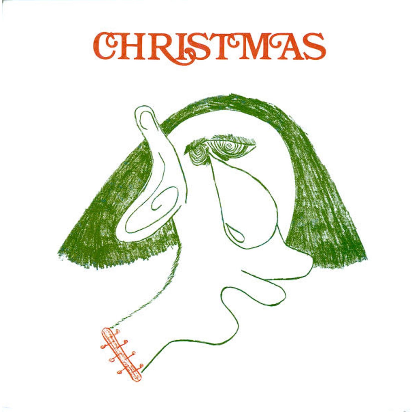 Vinyl Christmas - ST