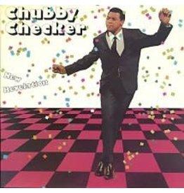 Vinyl Chubby Checker - New Revelation Final Sale