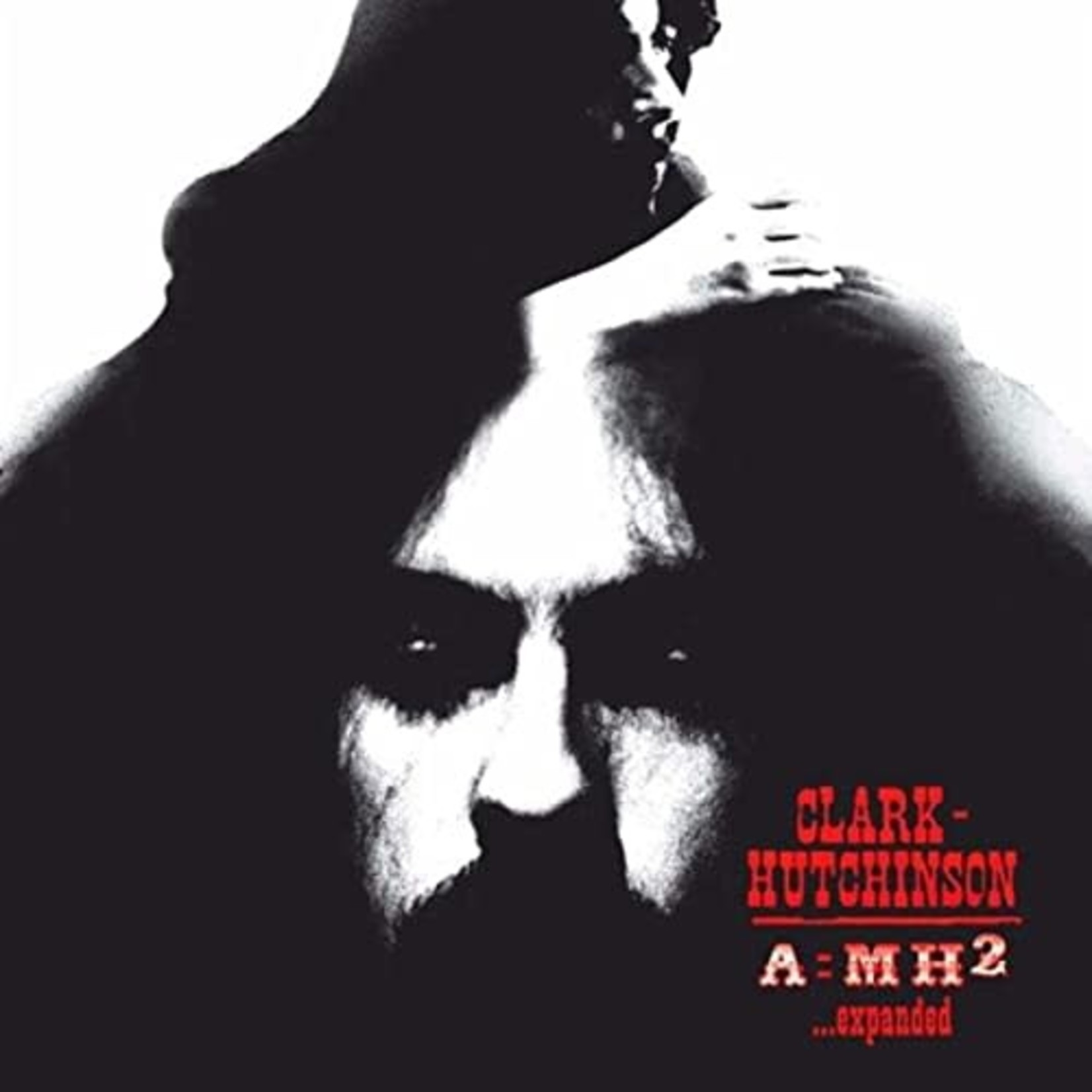 Vinyl Clark Hutchinson - A=MH2