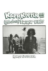 Vinyl Randy California - Kapt.Kopter