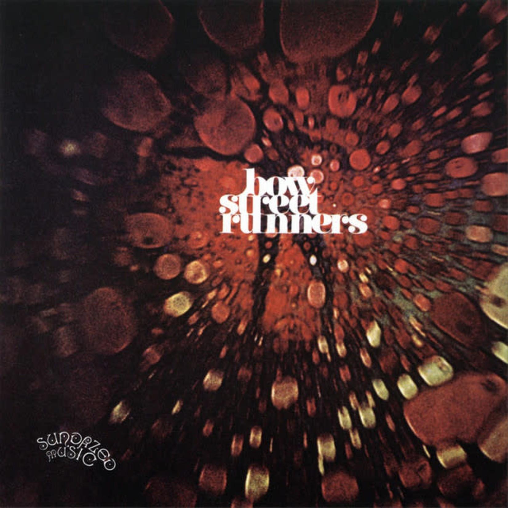 Vinyl Bow Street Runners - ST