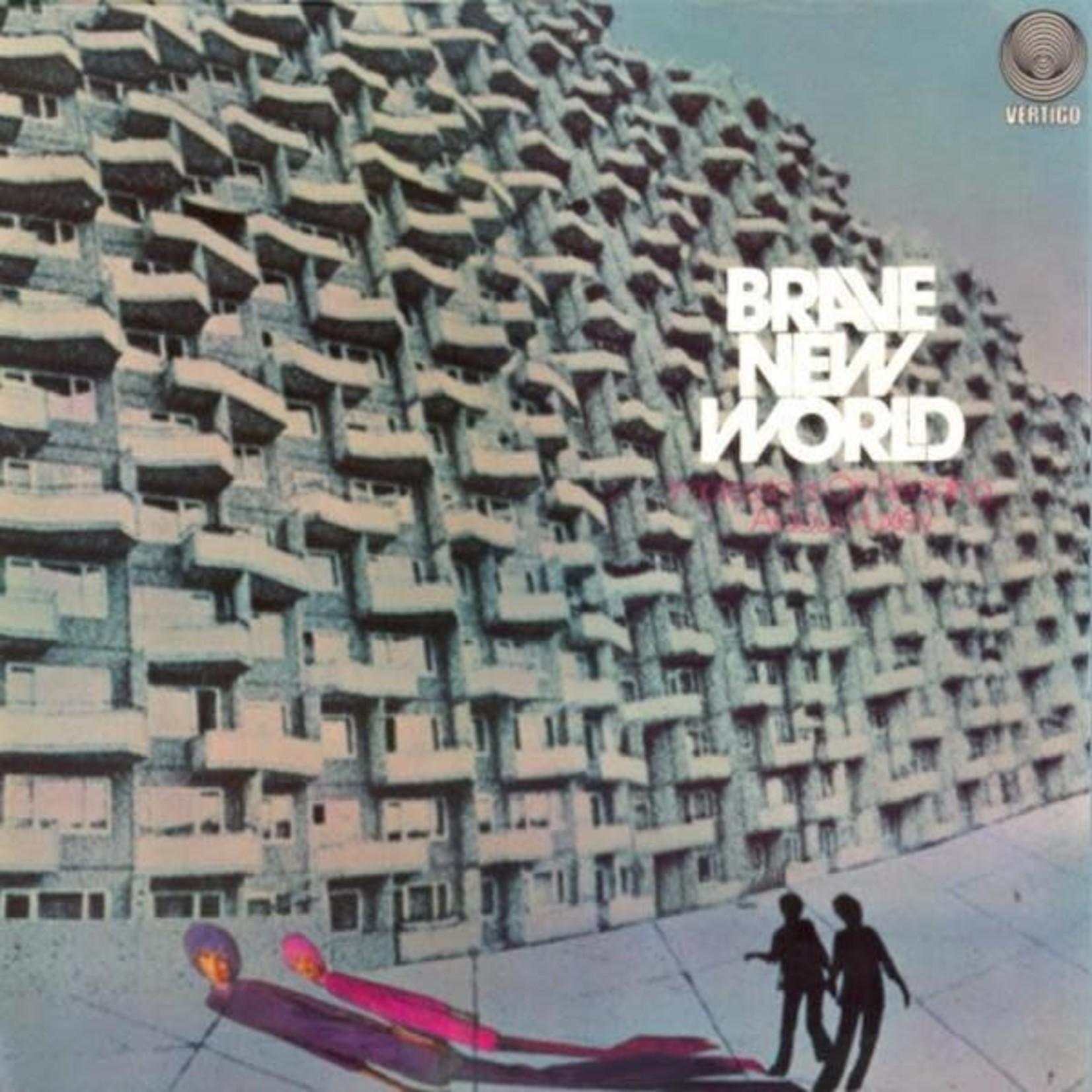 Vinyl Brave New World - Impressions On Reading Aldous Huxley