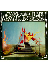 Vinyl Marc Brierley - Welcome to the Citadel
