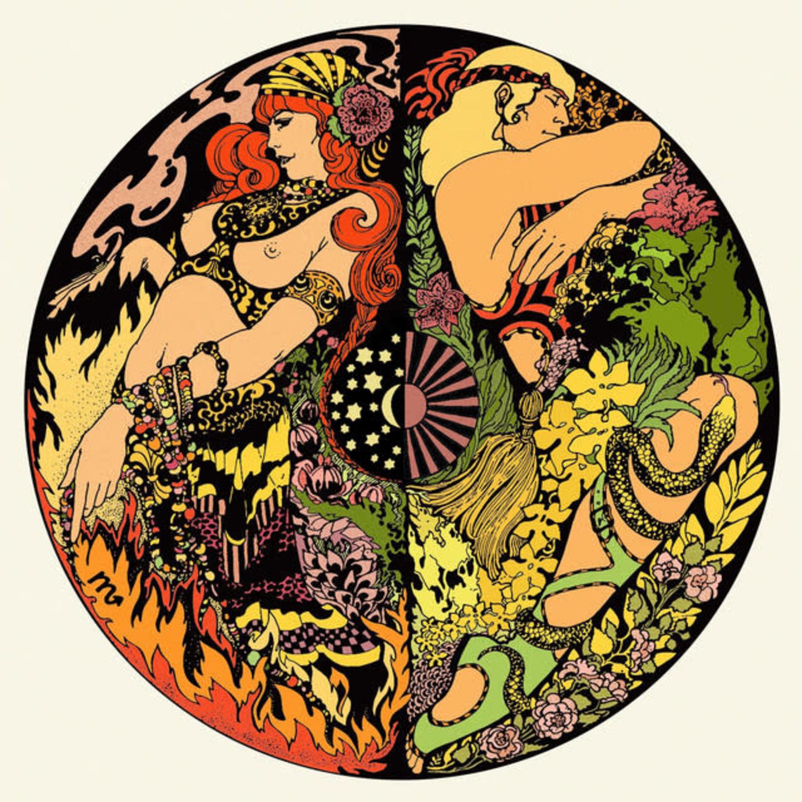 Vinyl Blues Pills - Lady In Gold
