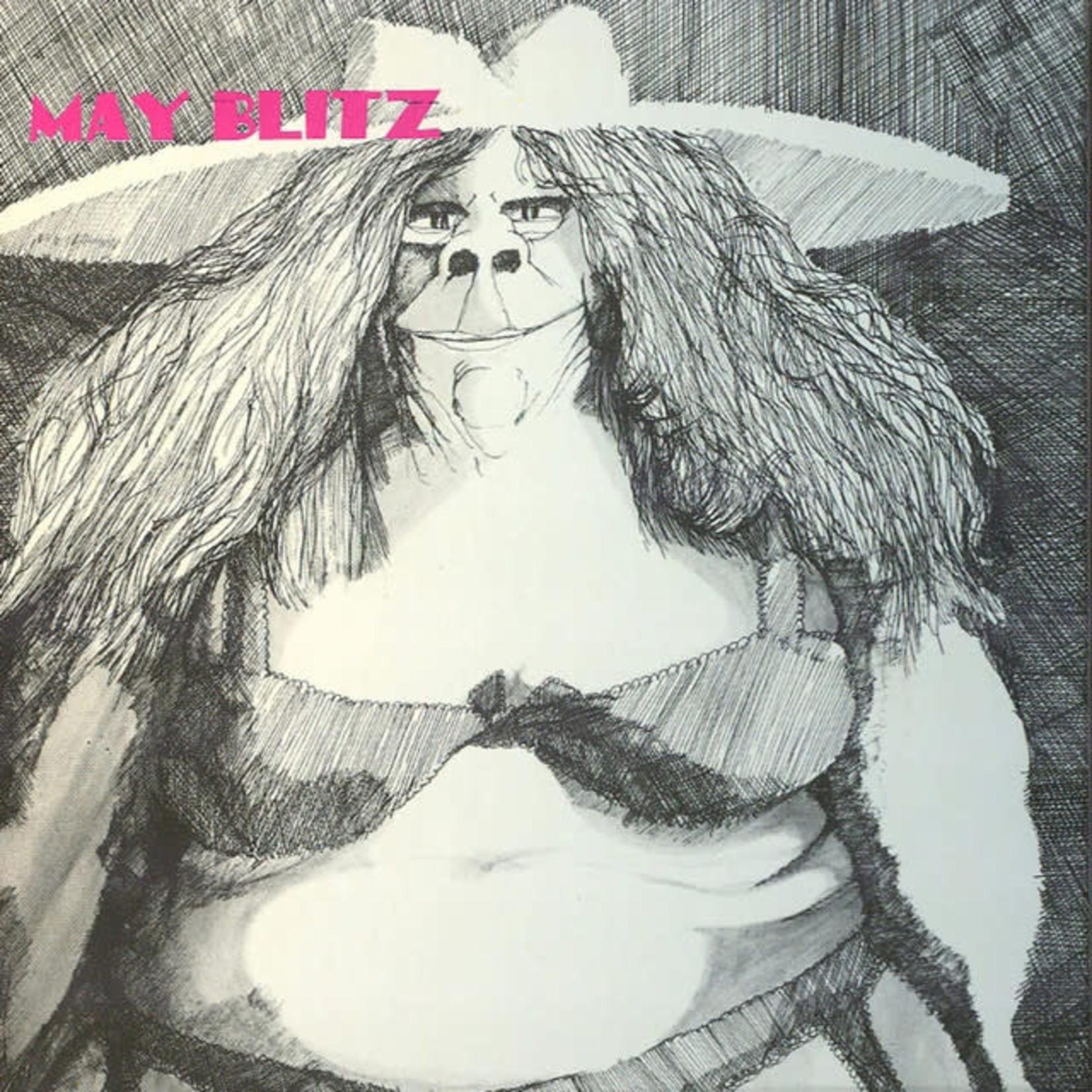 Vinyl May Blitz - ST