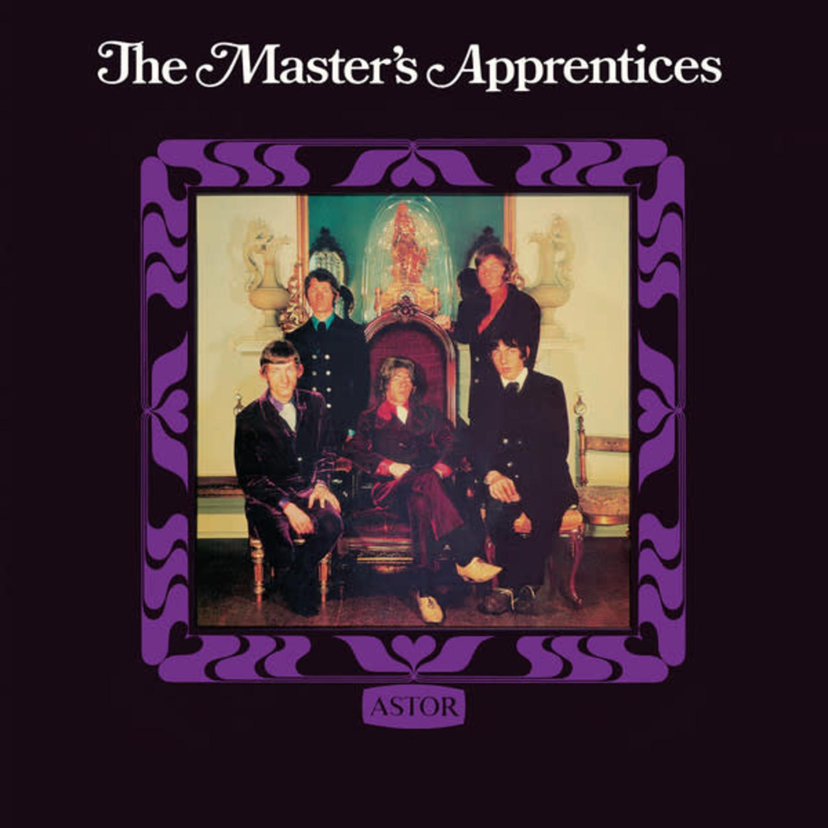 Vinyl The Master's Apprentices - Astor