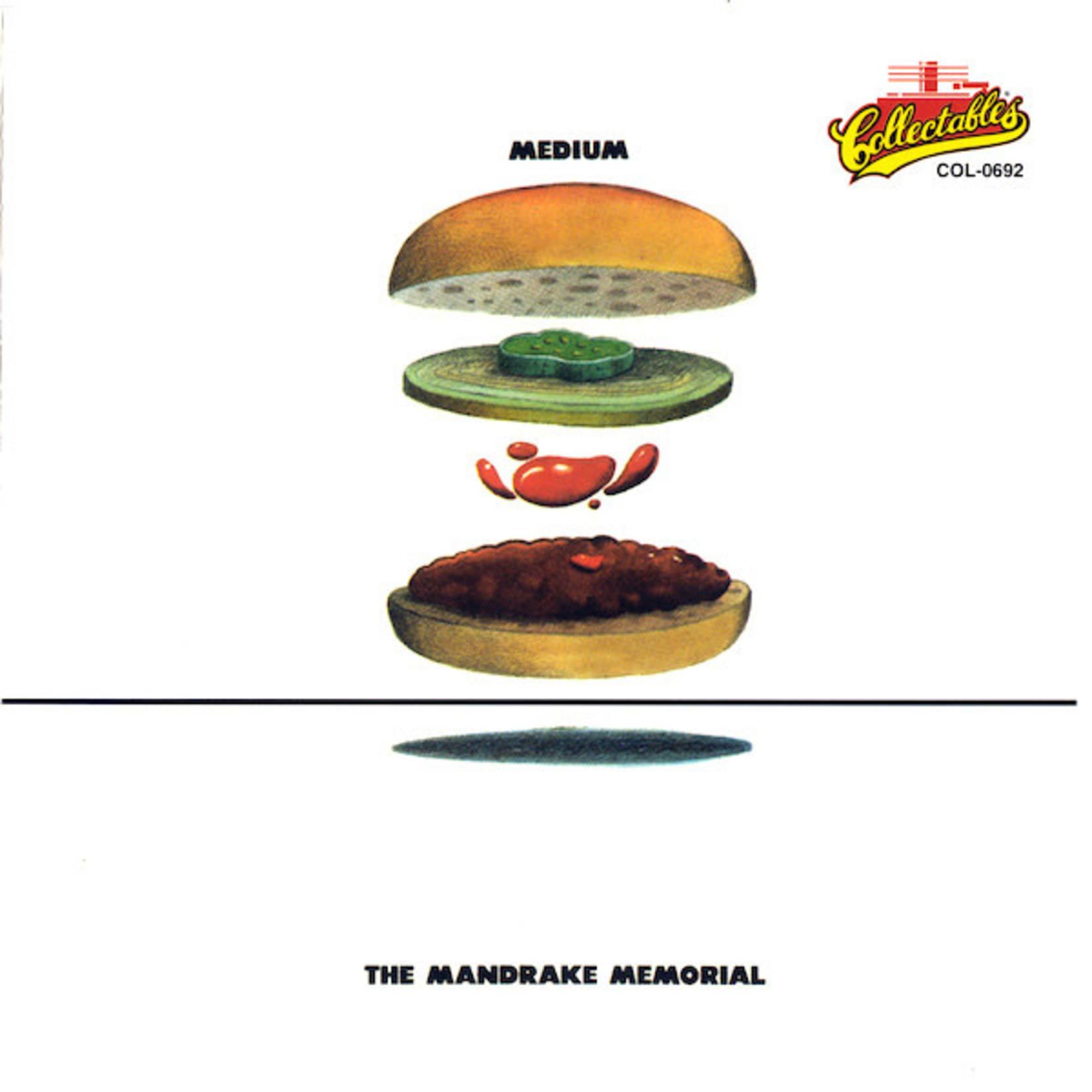 Vinyl The Mandrake Memorial - Medium
