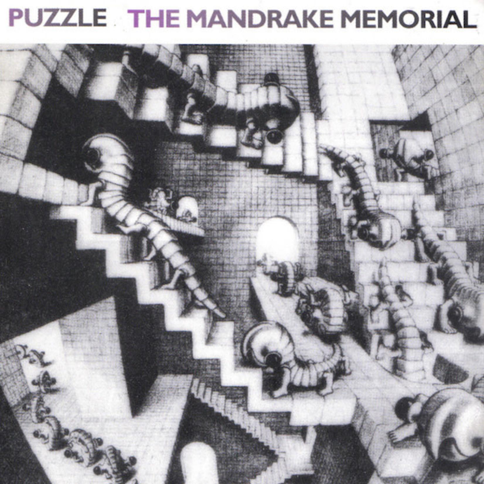 Vinyl The Mandrake Memorial - Puzzle