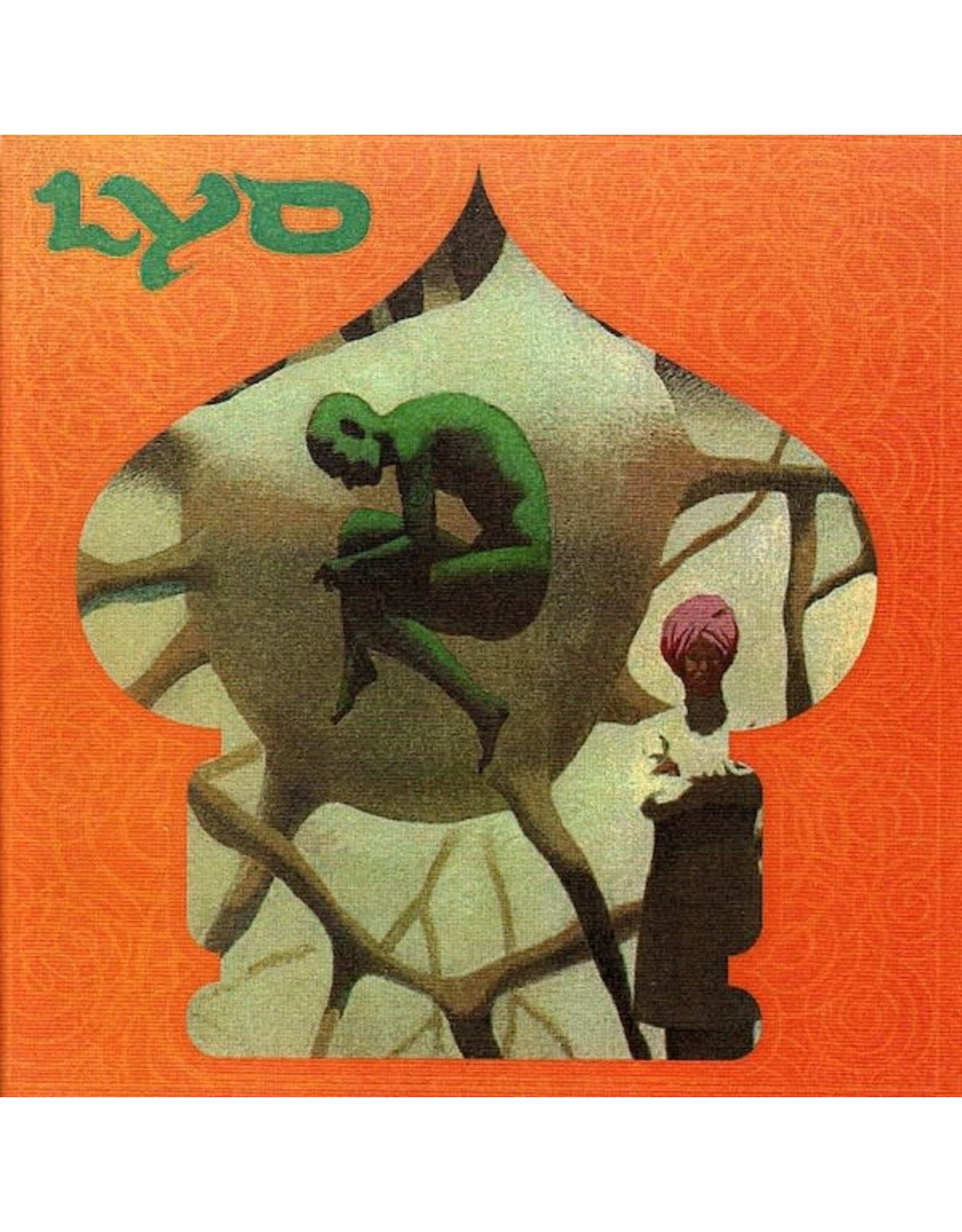 Vinyl Lyd - ST.  Final Sale