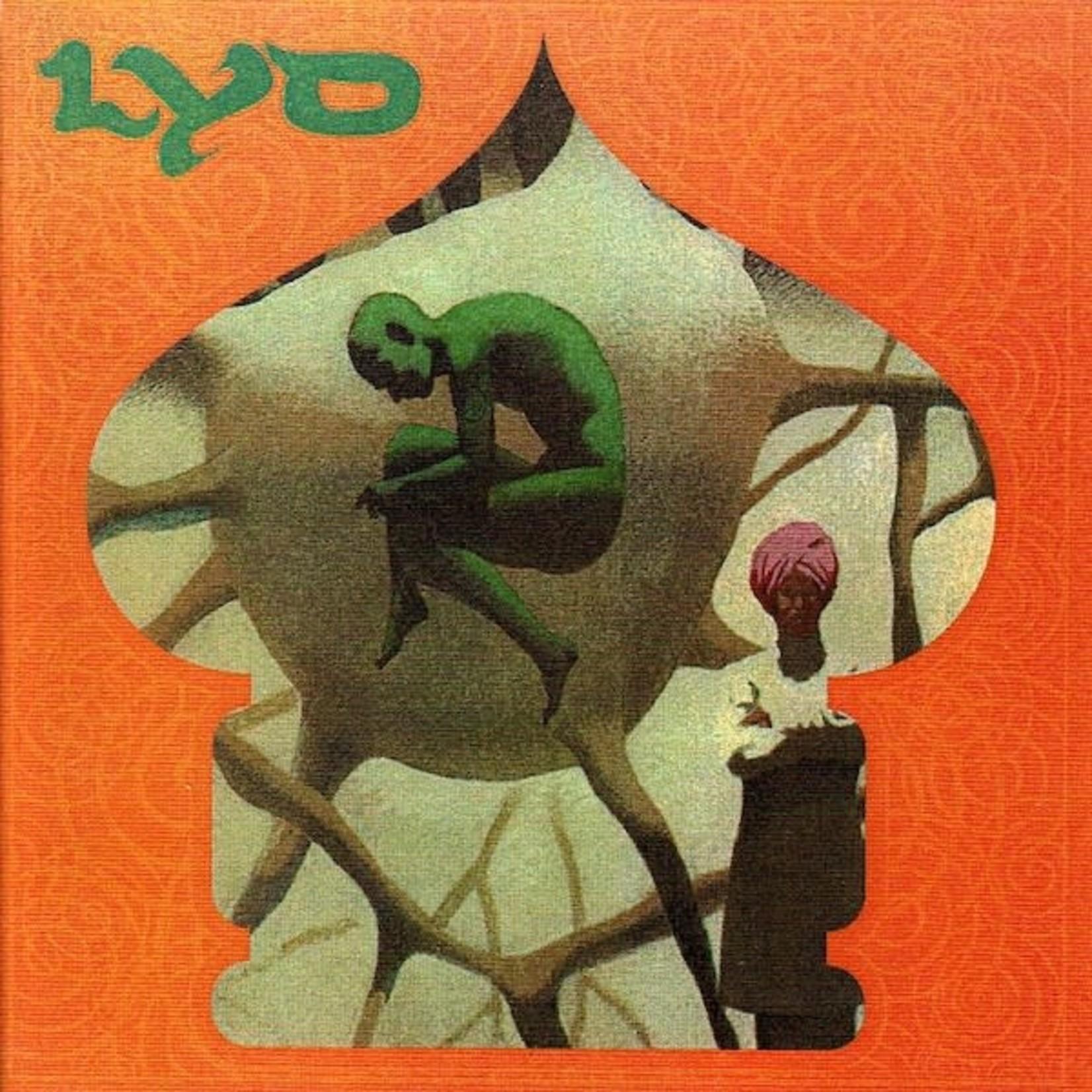 Vinyl Lyd - ST.  $$