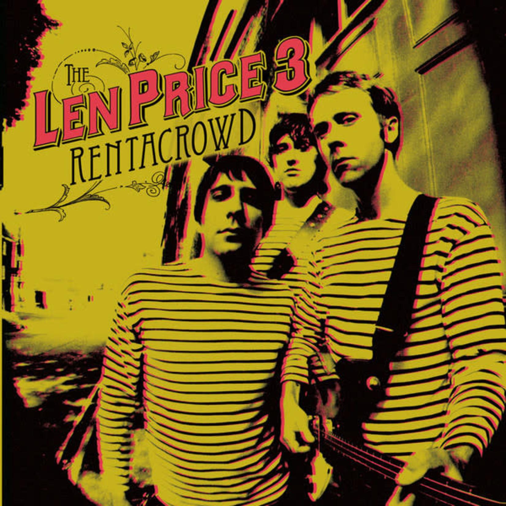Vinyl The Len Price 3 - Rentacrowd  $$