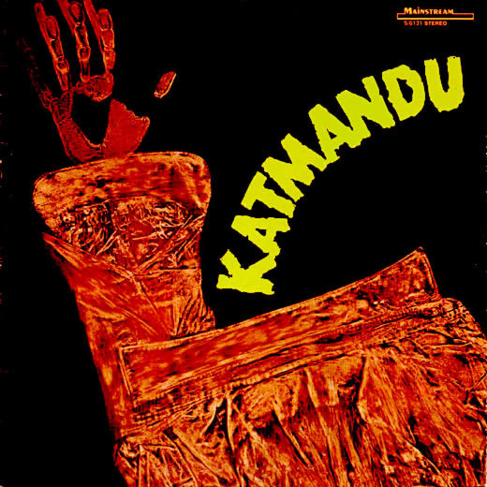 Vinyl Katmandu - ST