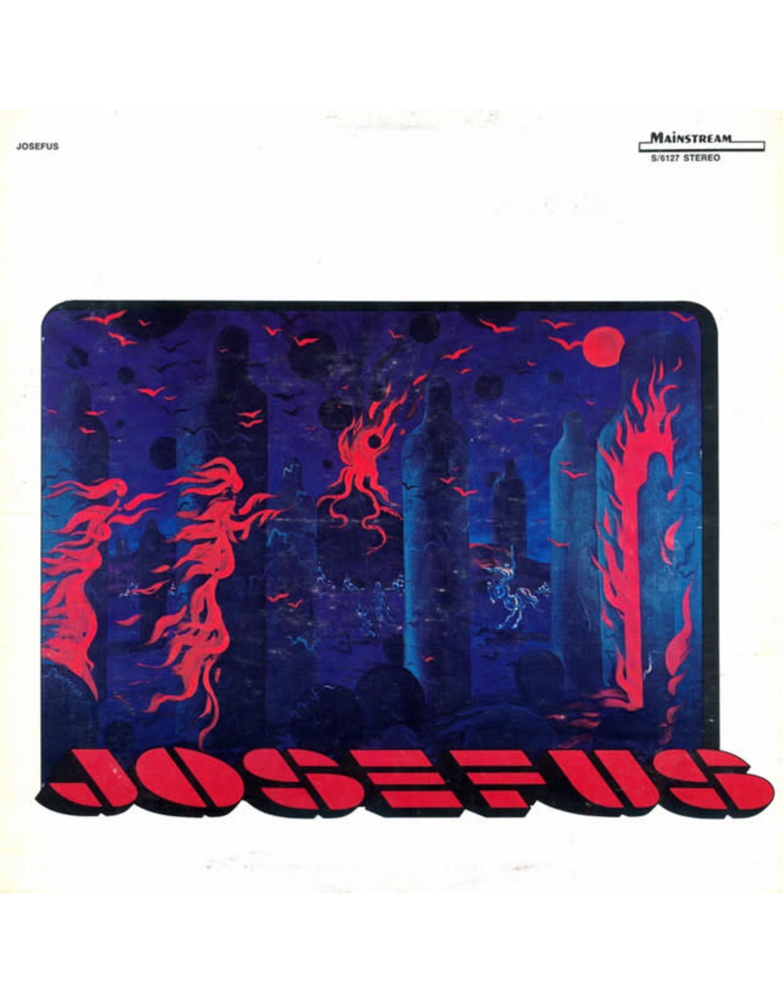 Vinyl Josefus - ST.  Final Sale