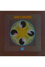 Vinyl John's Children - Orgasm Final Sale