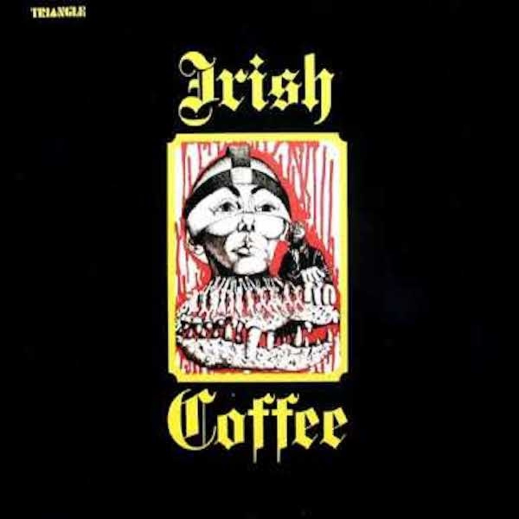Vinyl Irish Coffee - S/T