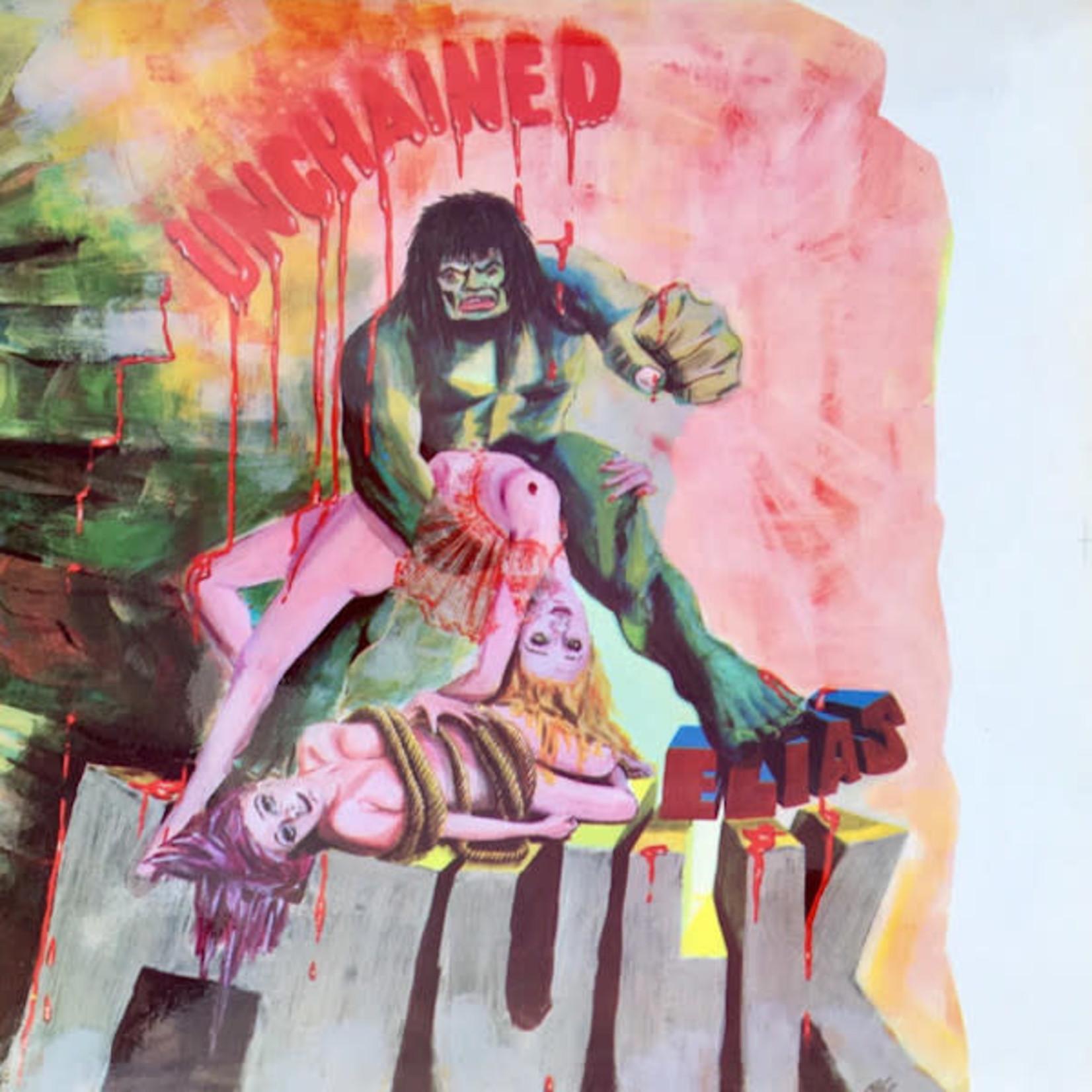 Vinyl Elias Hulk - Unchained