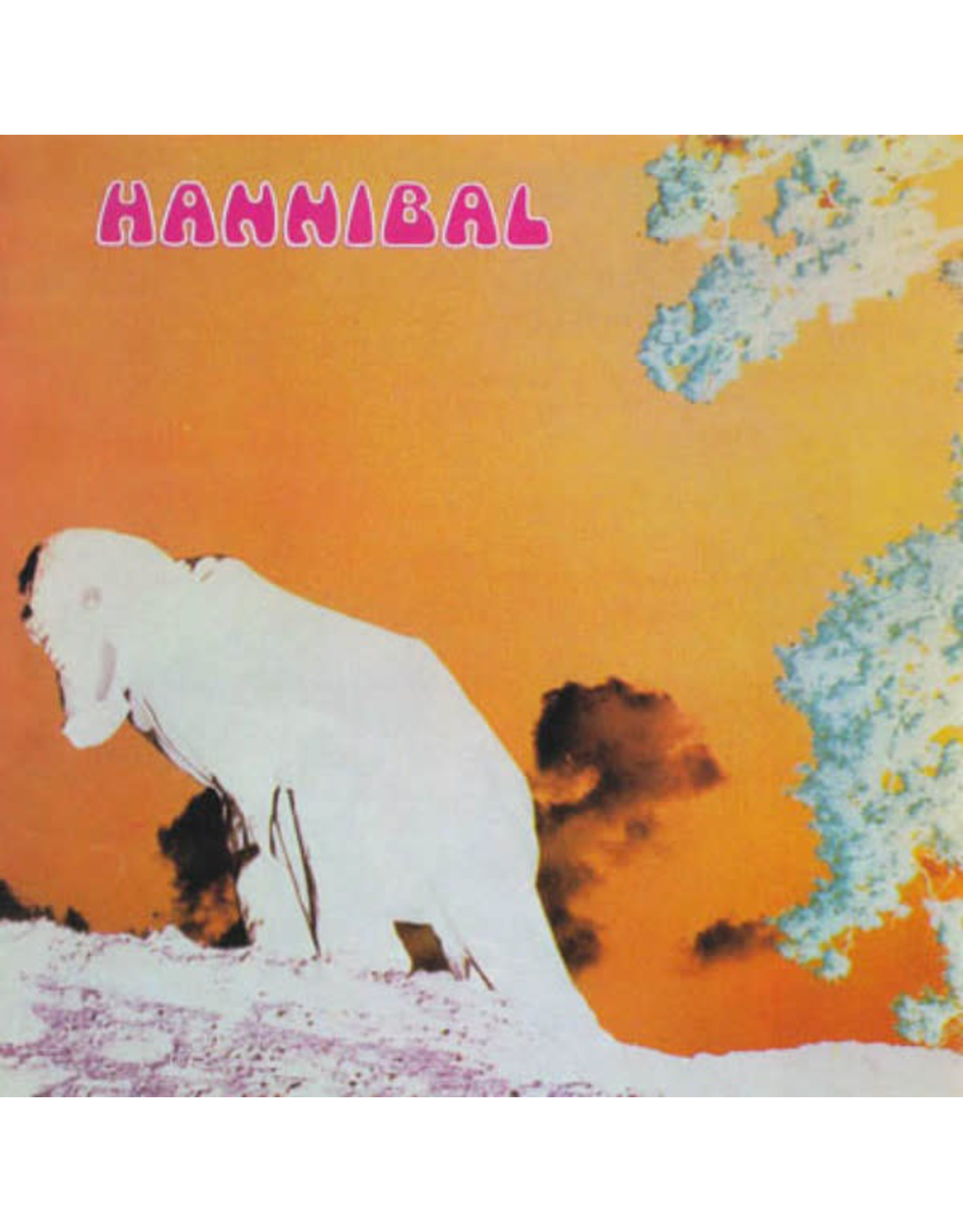Vinyl Hannibal - ST.  Final Sale