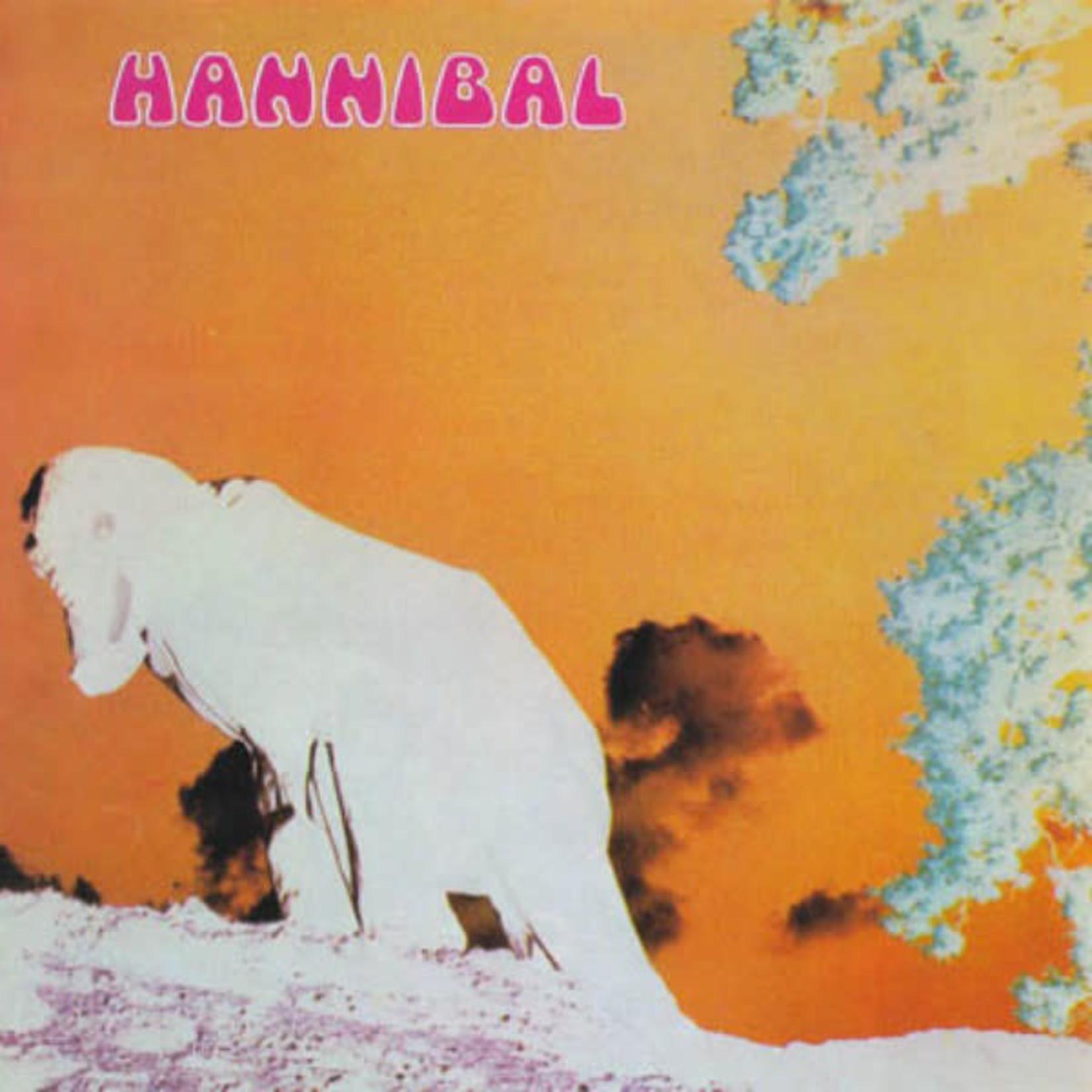 Vinyl Hannibal - S/T