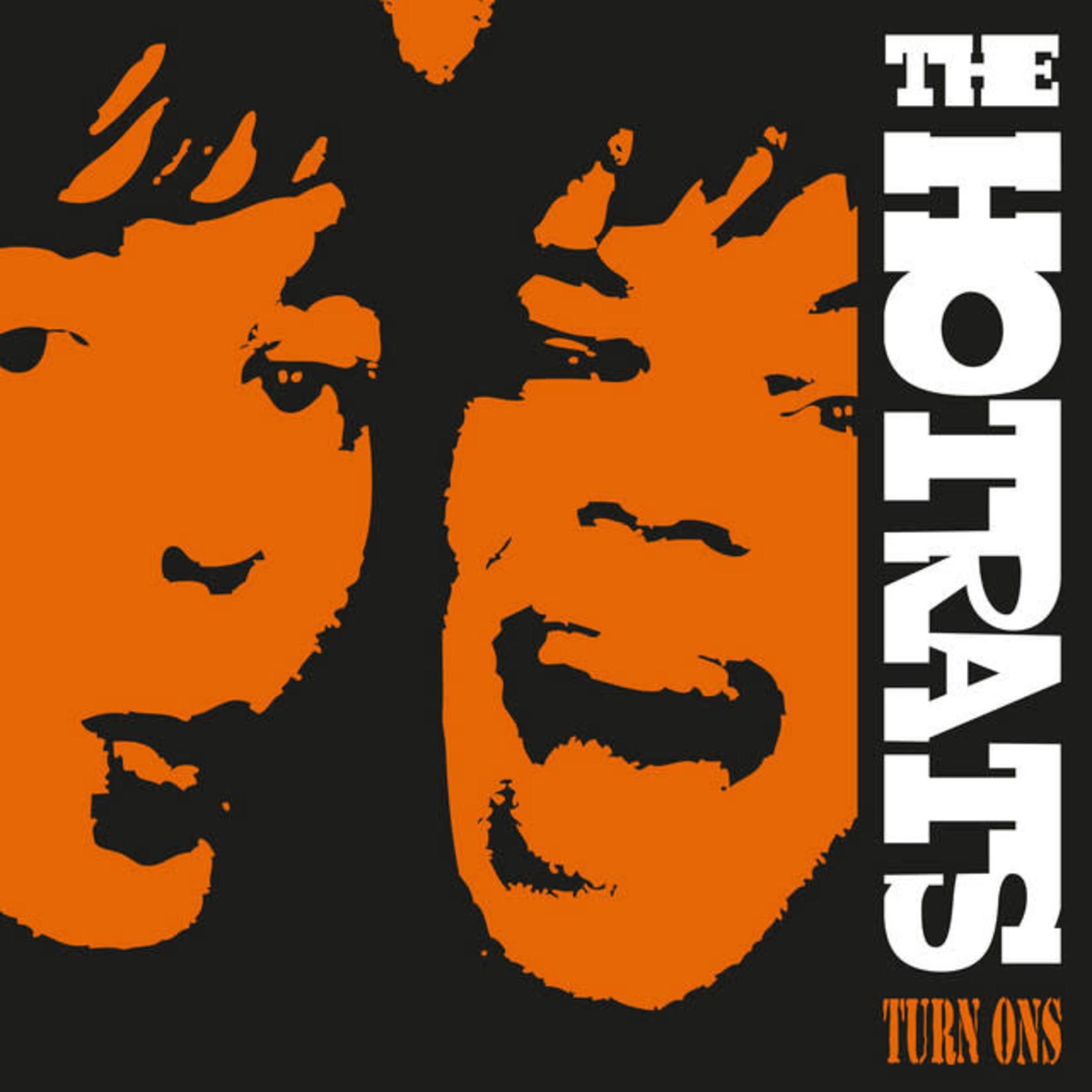 Vinyl The Hot Rats - Turn On