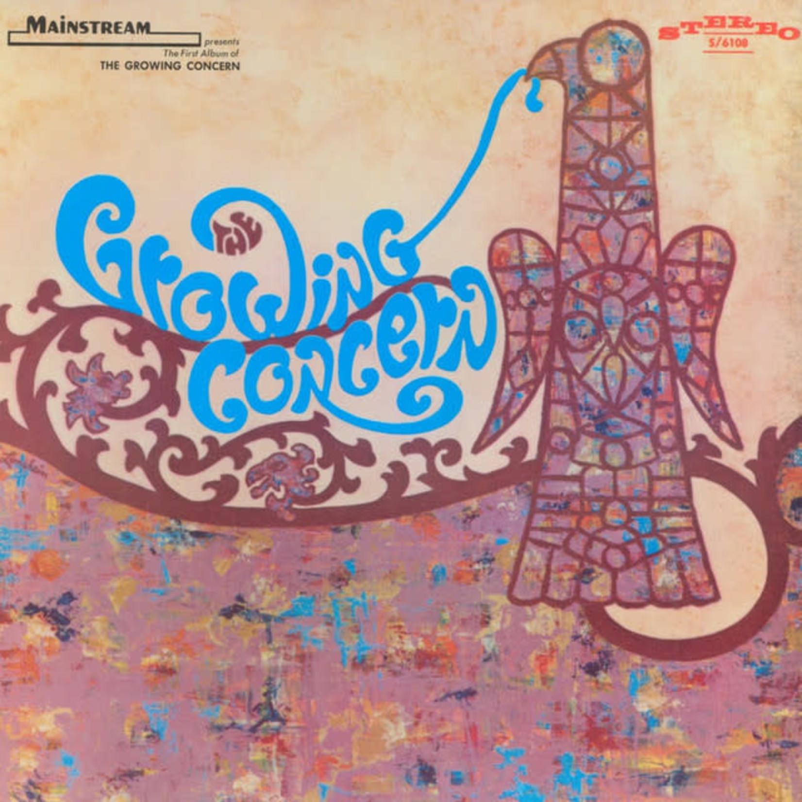 Vinyl Growing Concern - St