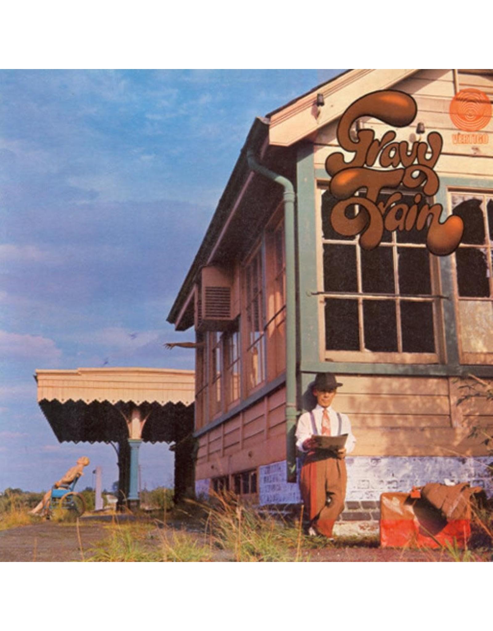Vinyl Gravy Train - ST